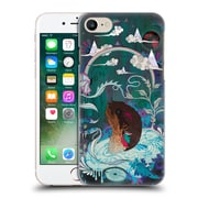 Official Mat Miller Oceans Delicate Distractions Hard Back Case For Apple Iphone 7
