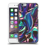 Official Djuno Tomsni Abstract Electric Relaxation Hard Back Case For Apple Iphone 6 / 6S