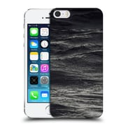 Official Efty Gloomy Grey Hard Back Case For Apple Iphone 5 / 5S / Se