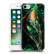 Official Eli Vokounova Fractal Art 2 Futures Crop Hard Back Case For Apple Iphone 7