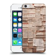 Official Efty Patterns Books Hard Back Case For Apple Iphone 5 / 5S / Se