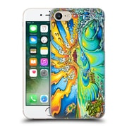 Official Drew Brophy Surf Art Grouper Beach Hard Back Case For Apple Iphone 7
