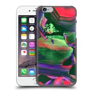 Official Djuno Tomsni Abstract Late Night Hard Back Case For Apple Iphone 6 / 6S