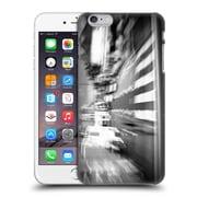 Official Dorit Fuhg City Street Life Suburbia Hard Back Case For Apple Iphone 6 Plus / 6S Plus
