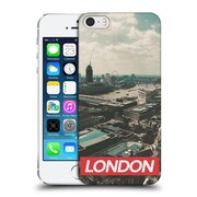 Official Efty Places London Hard Back Case For Apple Iphone 5 / 5S / Se