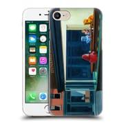 Official Eric Joyner Robo Shop Hawks Hard Back Case For Apple Iphone 7