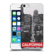 Official Efty Places California Hard Back Case For Apple Iphone 5 / 5S / Se