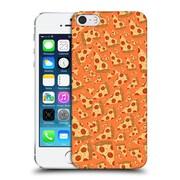 Official Efty Patterns Pizza Hard Back Case For Apple Iphone 5 / 5S / Se