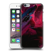 Official Djuno Tomsni Abstract High Low Hard Back Case For Apple Iphone 6 / 6S