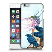 Official Jane Starr Weils Goddess 2 Morrighan And Her Ravens Hard Back Case For Apple Iphone 6 Plus / 6S Plus
