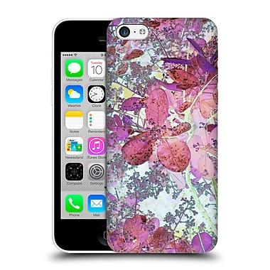 Official Magdalena Hristova Secret Garden Pink Hard Back Case For Apple Iphone 5C