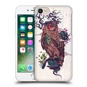 Official Mat Miller Birds Regrowth Hard Back Case For Apple Iphone 7