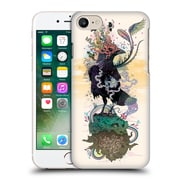 Official Mat Miller Birds Free To Fly Hard Back Case For Apple Iphone 7