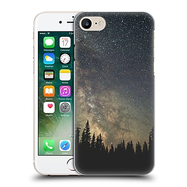 Official Luke Gram Skyscapes Kelowna, British Columbia Iii Hard Back Case For Apple Iphone 7