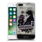 Official Orphan Black Posters Cophine Hard Back Case For Apple Iphone 7 Plus