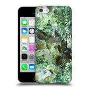 Official Magdalena Hristova Secret Garden Green Hard Back Case For Apple Iphone 5C