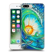 Official Drew Brophy Surf Art 2 The Wedge Hard Back Case For Apple Iphone 7 Plus