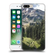 Official Luke Gram Tropical Garibaldi Provincial Park Vii Hard Back Case For Apple Iphone 7 Plus