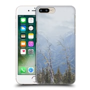 Official Luke Gram Tropical North Cascades Iii Hard Back Case For Apple Iphone 7 Plus