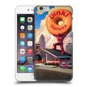 Official Eric Joyner Donuts Robo Atlas Hard Back Case For Apple Iphone 6 Plus / 6S Plus