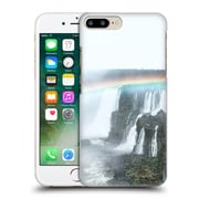 Official Luke Gram Tropical Iguazu Falls I Hard Back Case For Apple Iphone 7 Plus