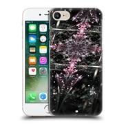 Official Eli Vokounova Fractal Art 2 Frozen Hard Back Case For Apple Iphone 7
