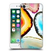Official Elena Kulikova Agates Elements Of Earth Hard Back Case For Apple Iphone 7