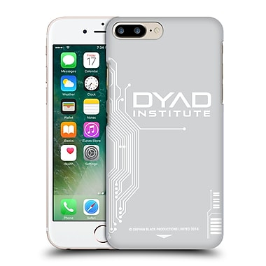 Official Orphan Black Graphics Dyad Card Hard Back Case For Apple Iphone 7 Plus