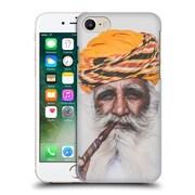 Official Luke Gram Portraiture India Ii Hard Back Case For Apple Iphone 7