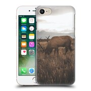 Official Luke Gram Landscapes Jackson, Wyoming Ii Hard Back Case For Apple Iphone 7