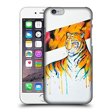 Official Marc Allante Animals Burning Bright Hard Back Case For Apple Iphone 6 / 6S