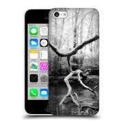 Official Dorit Fuhg In The Forest The Negotiator Hard Back Case For Apple Iphone 5C