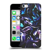 Official Djuno Tomsni Abstract Down By The River Hard Back Case For Apple Iphone 5C
