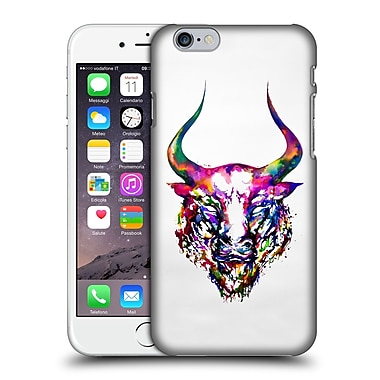 Official Marc Allante Animals Philosopher Hard Back Case For Apple Iphone 6 / 6S