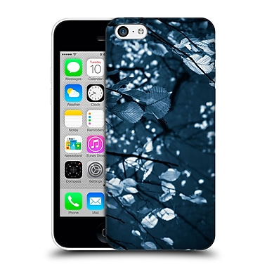 Official Dorit Fuhg Luumo Collection Fall Dance Hard Back Case For Apple Iphone 5C