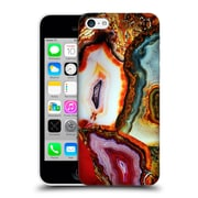Official Elena Kulikova Agates The Layers Of Our Earth Hard Back Case For Apple Iphone 5C