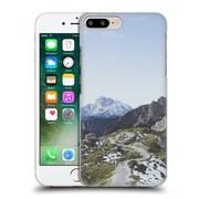 Official Luke Gram Winter Dolomites, Italy I Hard Back Case For Apple Iphone 7 Plus