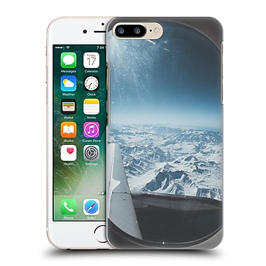 Official Luke Gram Winter Chilean Andes Hard Back Case For Apple Iphone 7 Plus