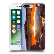 Official Michael Blanchette Southwest Lighted Frame Hard Back Case For Apple Iphone 7 Plus