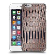 Official Magdalena Hristova Ornaments Rose Gold 3 Hard Back Case For Apple Iphone 6 Plus / 6S Plus