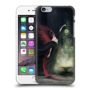 Official Melanie Delon Mystery Damnantion Hard Back Case For Apple Iphone 6 / 6S