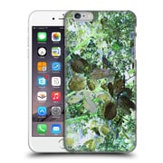 Official Magdalena Hristova Secret Garden Green Hard Back Case For Apple Iphone 6 Plus / 6S Plus