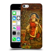 Official Myles Pinkney Art Christmas Presence Hard Back Case For Apple Iphone 5C