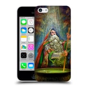 Official Myles Pinkney Art The Cauldron Hard Back Case For Apple Iphone 5C