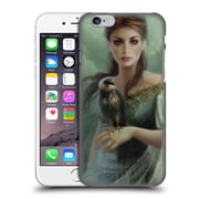 Official Melanie Delon Mystery Enigmatic Soul Hard Back Case For Apple Iphone 6 / 6S