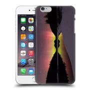 Official Michael Blanchette Night Sky Electric Dance Hard Back Case For Apple Iphone 6 Plus / 6S Plus