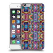Official Amy Sia Tribal Patchwork Red Hard Back Case For Apple Iphone 6 Plus / 6S Plus