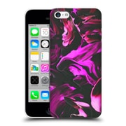 Official Djuno Tomsni Abstract 2 Orchidea Hard Back Case For Apple Iphone 5C