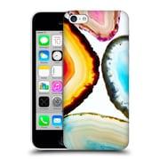 Official Elena Kulikova Agates Elements Of Earth Hard Back Case For Apple Iphone 5C