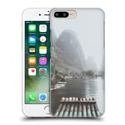 Official Luke Gram Tropical Yangshuo, China Hard Back Case For Apple Iphone 7 Plus